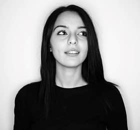 Yasmine Dimitrova